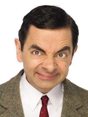 Mr. Bean (AudioVideoHD)