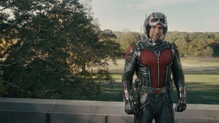 Ant-Man (2015, Blu-Ray) AudioVideoHD.com