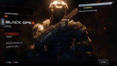 Call od Duty: Black Ops III (PS4) AudioVideoHD.com