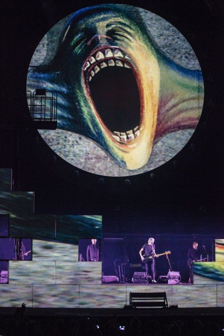Roger Waters The Wall audiovideohd.com