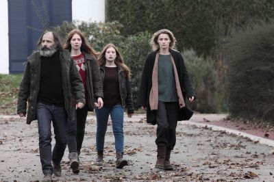 Les Revenants Temporada 2 (2015) AudioVideoHD.com