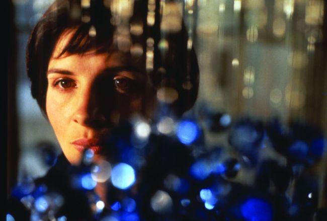 Trilogía Azul, Blanco, Rojo (1993,94) AudioVideoHD.com