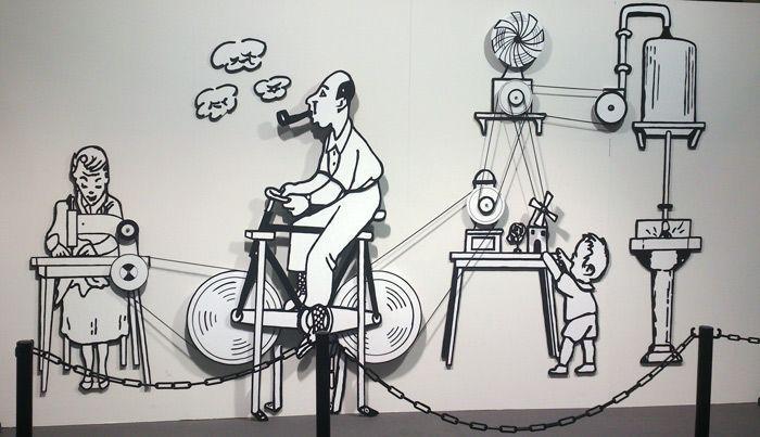 Saló del Còmic de Barcelona (2016) AudioVideoHD
