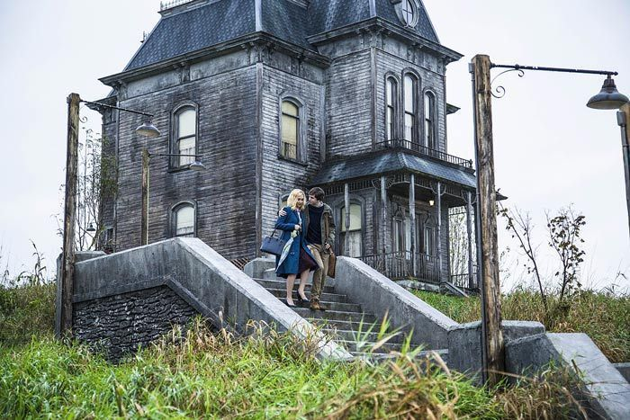 Bates Motel temporada 3 (2015) AudioVideoHD