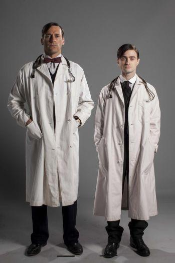 Diario de un joven doctor (2014) AudioVideoHD.com