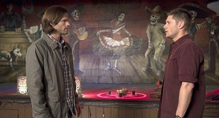 Sobrenatural Temporada 10 (2015) AudioVideoHD