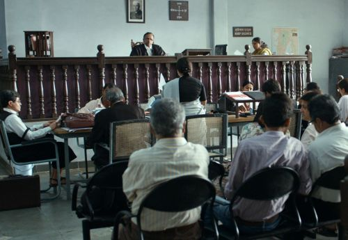 Tribunal (2014) AudioVideoHD.com