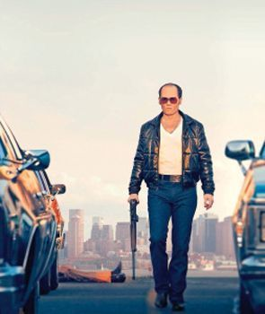 Black Mass (2015) AudioVideoHD