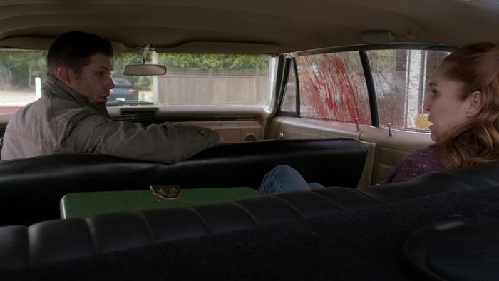 Sobrenatural (2016) AudioVideoHD