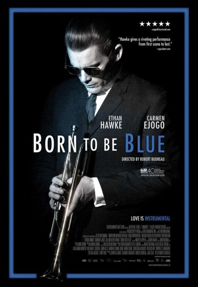 Born to Be Blue (DVD - 2015) AudioVideoHD.com