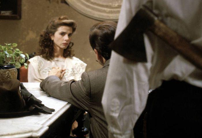 La huella del crimen (1985, 1991 y 2009) AudioVideoHD