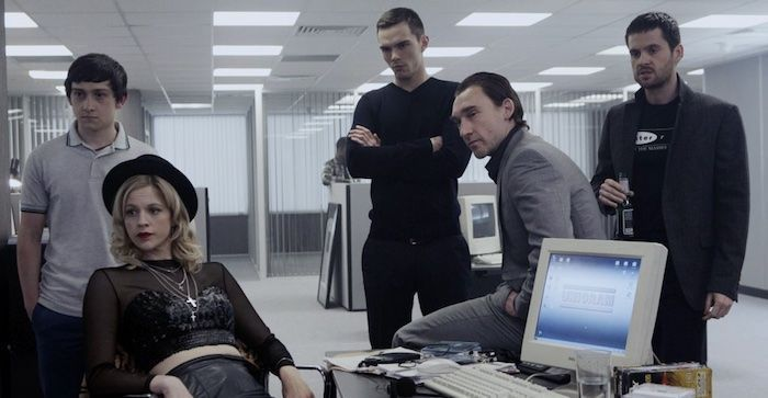 Kill your friends (2015) AudioVideoHD