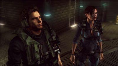 RESIDENT EVIL: REVELATIONS (Reseña para la Xbox One S). Reacondicionado para las nuevas videoconsolas