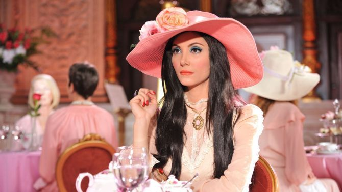 The Love Witch (2016) Análisis de AudioVideoHD.com