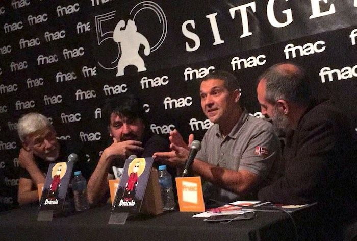 Sitges 2017 (AudioVideoHD)