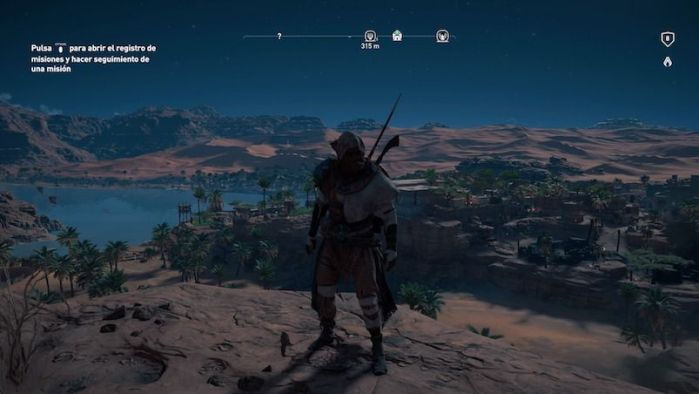 Assassin´s Creed Origins (reseña para PS4). AudioVideoHD.com