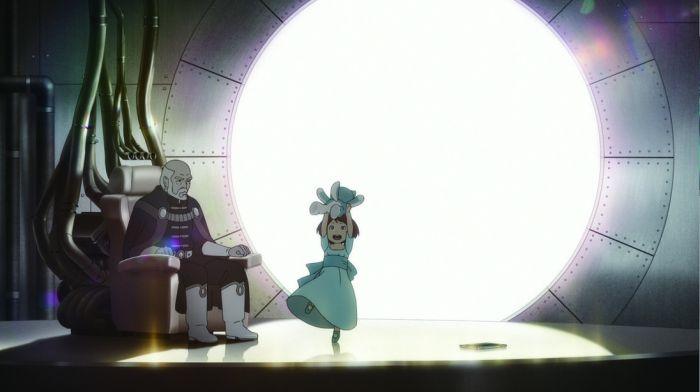 Ancien y el mundo mágico (2017) Análisis en AudioVideoHD.com
