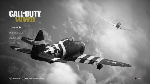 Call of Duty: WWII (2017) Reseñado en AudioVideoHD.com