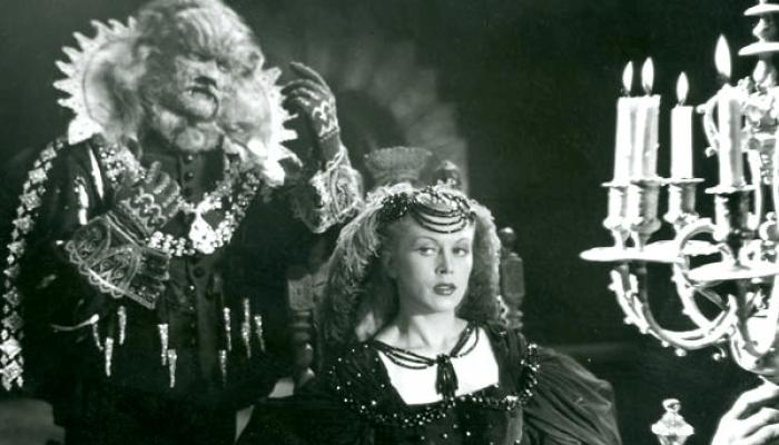 La Bella y la Bestia (1946) Análisis del Blu-Ray en AudioVideoHD.com