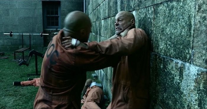 Brawl in cell Block 99 (2017) AudioVideoHD