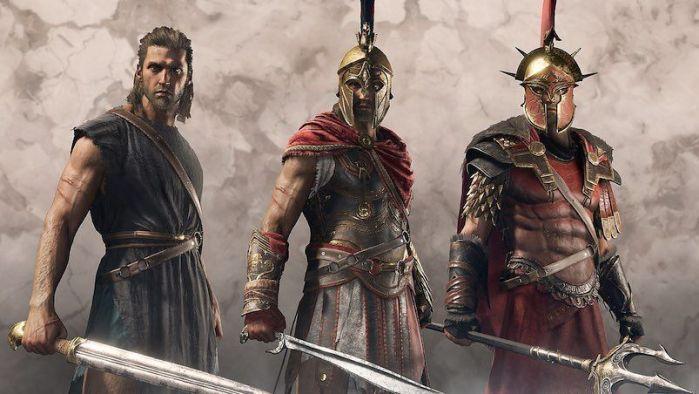 Assassin´S Creed Odyssey (análisis en Xbox ONE) AudioVideoHD.com