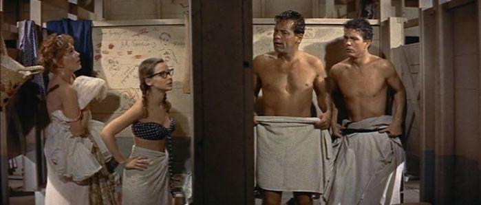 Picnic (1955) Análisis del Blu-Ray en AudioVideoHD.com