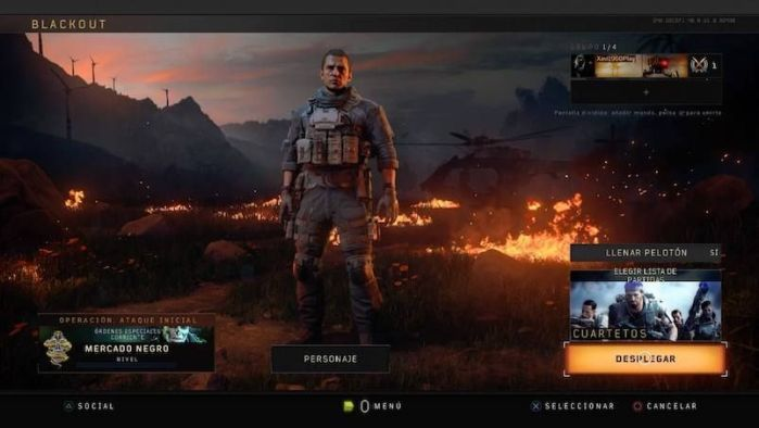 Call of Duty: Black Ops 4 (reseña en PS4-Pro) AudioVideoHD.com