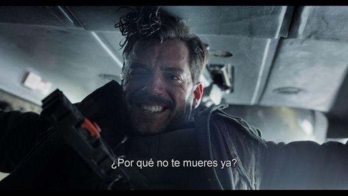 Misión Imposible: Fallout (2018) Blu-Ray analizado en AudioVideoHD.com