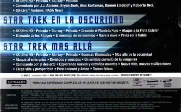 Star Trek - Pack 4K