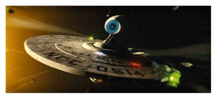 Star Trek (2009) Análisis en AudioVideoHD.com