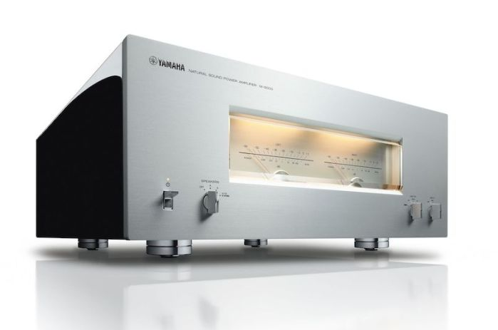 Yamaha C-5000 y M-5000 (2019) AudioVideoHD.com