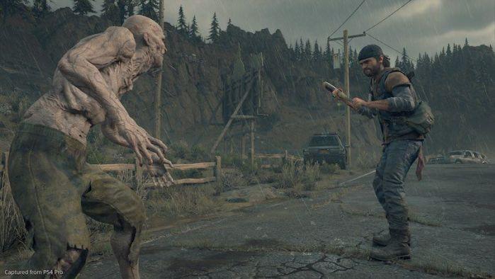 Days Gone (PS4) Videojuego analizado en AudioVideoHD.com