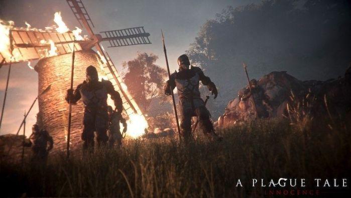 A Plague Tale Innocence (videojuego analizado en PS4-Pro) AudioVideoHD.com