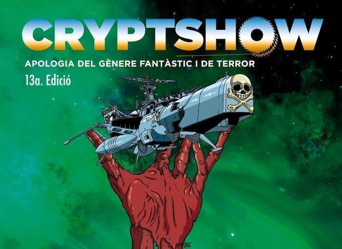 Cryptshow 2019