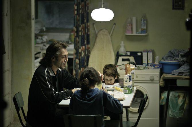"""BIUTIFUL"" un film de Alejandro González Iñárritu (2010)"