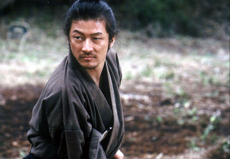Zatoichi de Takeshi Kitano