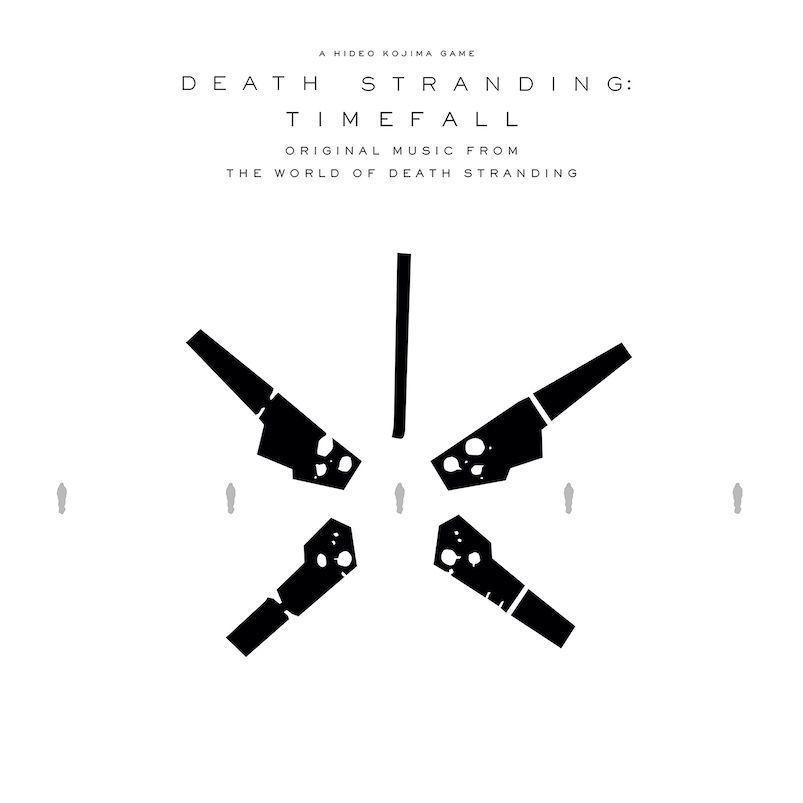 Death Stranding - Banda Sonora Original