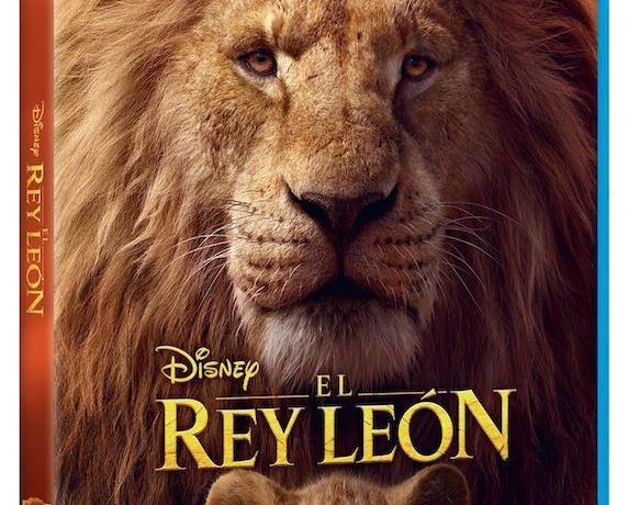 El Rey León - 2019