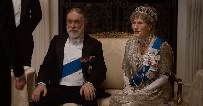 Downton Abbey - La Película