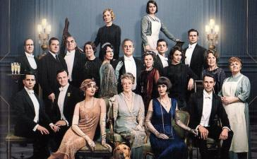 Downton Abbey - La Película