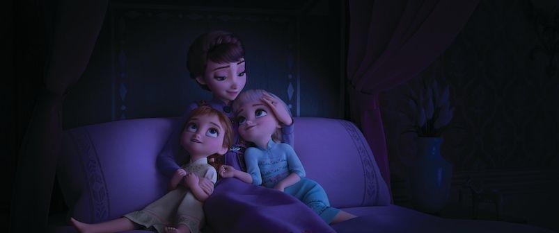 FROZEN II - 2019 - de Walt Disney Animation Studios