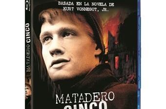 Matadero Cinco - Blu-Ray
