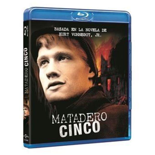 Matadero Cinco - Blu-Ray