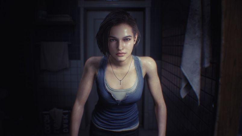 Jill Valentine - Resident Evil 3 - 2020