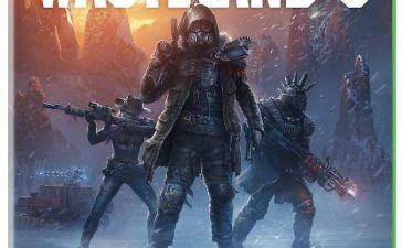Wasteland 3 para Xbox ONE