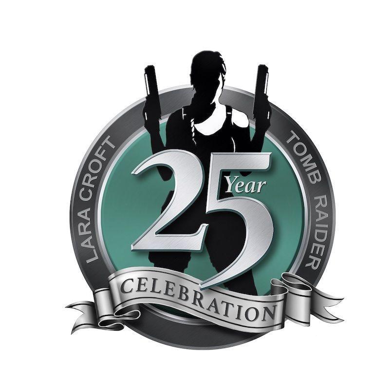 25 Aniversario de Tomb Raider