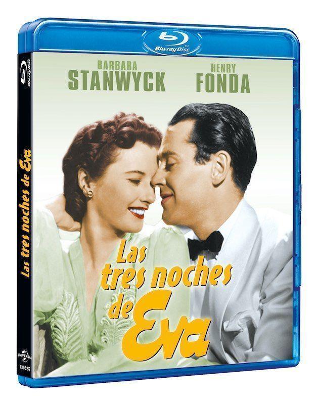 Las tres noches de Eva (1941)