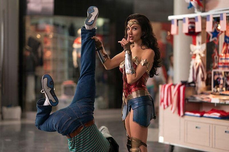 Wonder Woman 84 (2020)