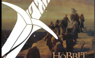 El Hobbit: Trilogía en UHD