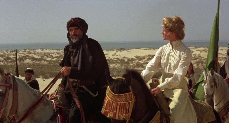 El Viento y el León (1975)